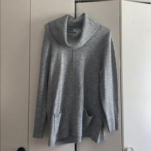 Cozy Calvin Klein sweater
